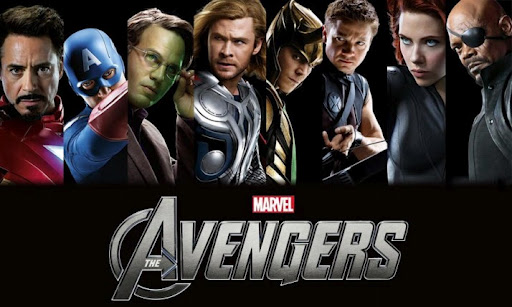 The Avengers: A Tribute