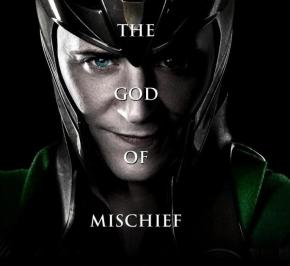 God of Mischief