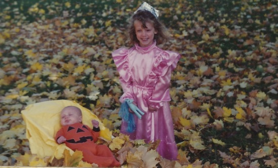The Princess and the Pumpkin